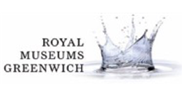 Royal Museum Greenwich logo